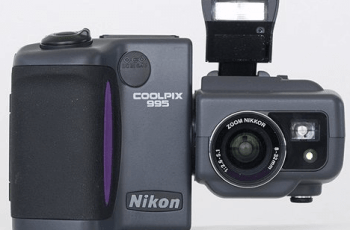 Nikon 995 Manual User Guide and Detail Specification 1