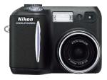 Nikon Coolpix 885 Manual for Nikon Superb High Performance Compact 5
