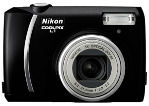 Nikon Coolpix L1 Manual, Manual for Nikon Superd Compact Camera