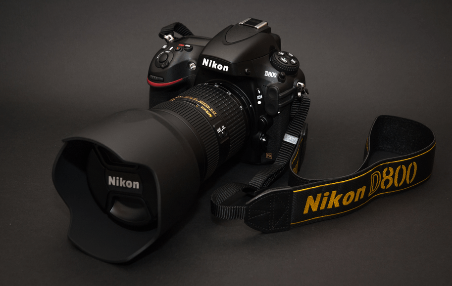 Nikon D800 Manual User Guide and Detail Specification 1