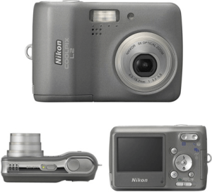 Nikon L2 Manual User Guide and Specifications Review