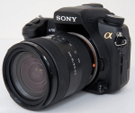 Sony Alpha A700 Manual, Manual for Sony Superb Mid-Class DSLR 9