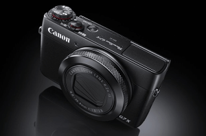 Canon PowerShot G7 X manual
