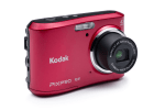 Kodak FZ41 Manual for Your Kodak Ultimate Compact Camera