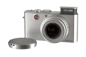 Leica D-Lux 2 Manual User Guide and Specification