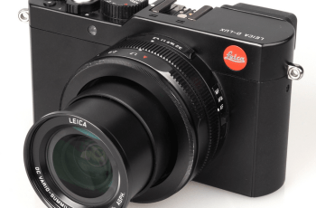 Leica D-Lux (Typ 109) Manual User Guide and Detail Specification