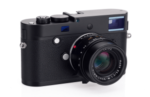 Leica M Monochrom Manual, a Manual for Your Leica M Monochrom (typ 246)