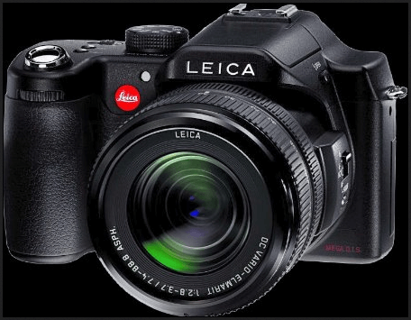 Leica V-Lux 1 Manual User Guide and Detail Specification