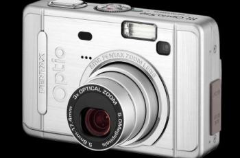 Pentax Optio S50 Manual User Guide and Detail Specification