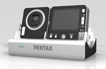 Pentax Optio X Manual User Guide and Specification