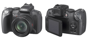 Canon PowerShot SX10 IS Manual, Manual for Canon 10 MP Semi-DSLR Camera