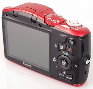 Canon PowerShot SX150 IS Manual User Guide and Specification