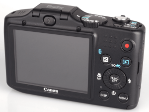 Canon PowerShot SX160 IS Manual for Canon's Great 16 MP Mid-Size