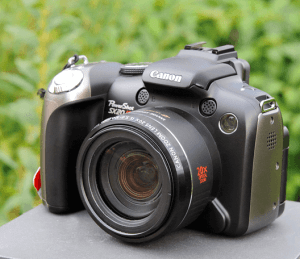 Canon PowerShot SX20 IS Manual for Canon's Superb SLR with 20X Optical Zoom