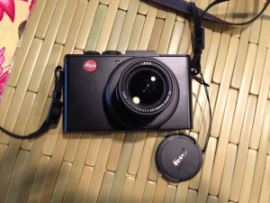 Leica D-Lux 6 Manual: Manual for Germany Premium Compact