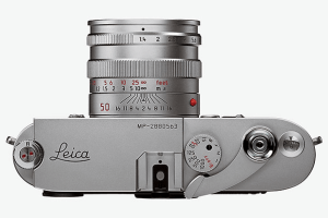 Leica M-P Manual for Leica Classic Manual Camera