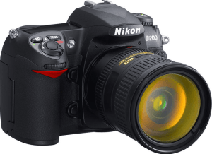 Nikon D200 Manual User Guide an Detail Specifications