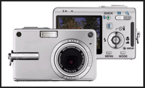Pentax Optio s5n manual User Guide and Detail Specification