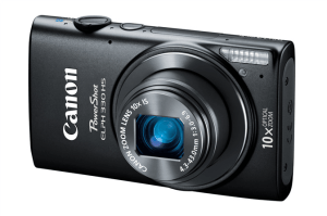 Canon PowerShot ELPH 330HS Manual Ffor Canon's Extremely Stylish Compact