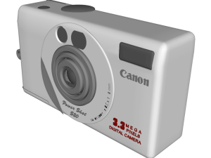 Canon PowerShot S20 Manual User Guide and Specification