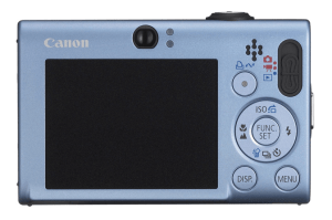 Canon PowerShot SD1100 IS Manual User Guide and Specifications