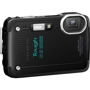 Olympus TG-630 iHS Manual: Manual of Olympus's Rugged Pocket-Friendly Compact