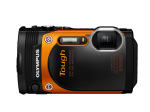 Olympus TG-860 Manual: a Manual for Olympus's Robust Rugged Selfie Compact