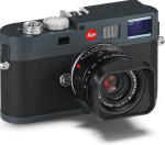 Leica M-E Manual, a Manual for Leica's Worth-Owning Camera