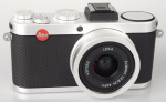 Leica X2 Manual, a Manual of Leica's Futuristic and Dynamic Camera