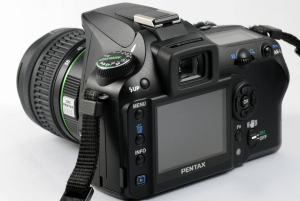 Pentax K100D Manual, Specification, Price, and Camera Impression