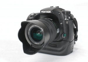 Pentax K10D Manual User Guide and Detail Specification