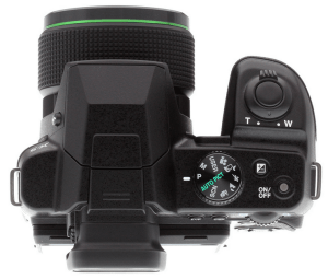 Pentax X-5 Manual for Pentax's Superzoom Camera with Reasonable Pric