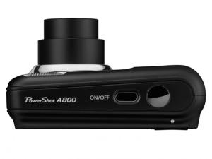 Canon PowerShot A800 Manual: Camera side