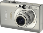 Canon PowerShot SD770 IS Camera