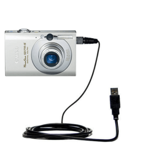Canon PowerShot SD770 IS manual,