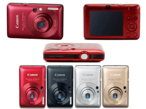 "Canon PowerShot SD780 IS Manual for Your Amazingly ""On The Go"" Camera"