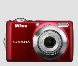 Nikon L24 Manual For Nikon's Sleek and Elegant Compact