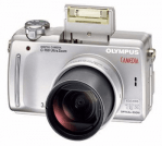 Olympus C-760 Ultra Zoom Manual User Guide and Detail Specification