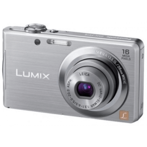 Panasonic DMC-FS18 Manual User Guide and Detail Specification