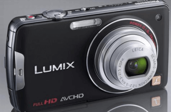 Panasonic DMC-FX700 Manual User Guide and Detail Specification
