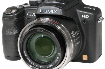 Panasonic DMC-FZ38 Manual for Panasonic Enhanced DSLR-Body Camera