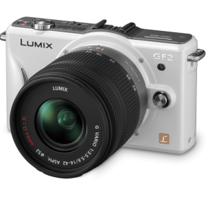 Panasonic DMC-GF2 Manual User Guide and Detail Specification