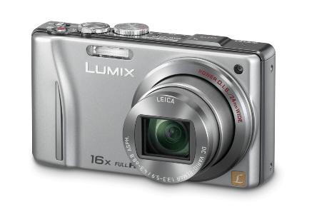 Panasonic DMC-ZS10 Manual for Panasonic's Strong Contender of Compact Camera