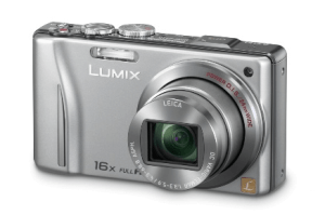 Panasonic DMC-ZS10 Manual for Panasonic's Strong Contender of Compact Camera