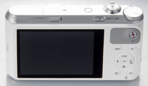 Samsung WB350F Manual for Samsung's Affordable Traveling Camera