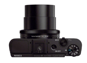 Sony DSC-RX100M2 Manual (camera side)