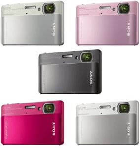 Sony DSC-TX5 Manual (camera variant)