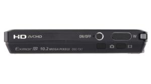 Sony DSC-TX7 Manual (Camera Side)