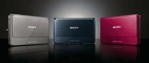 Sony DSC-TX7 Manual (camera variant)
