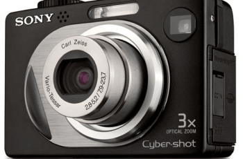 Sony DSC-W1 Manual for Your Sony Cyber- Shot Compact